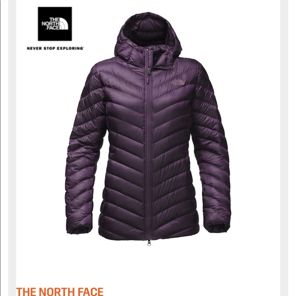 94d69900a1be Women s The North Face Trevail parka